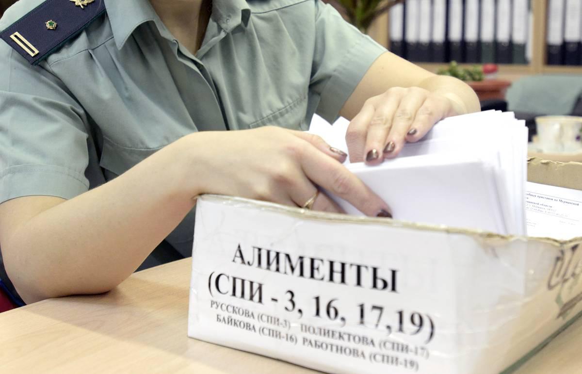 Размер алиментных выплат на содержание несовершеннолетних