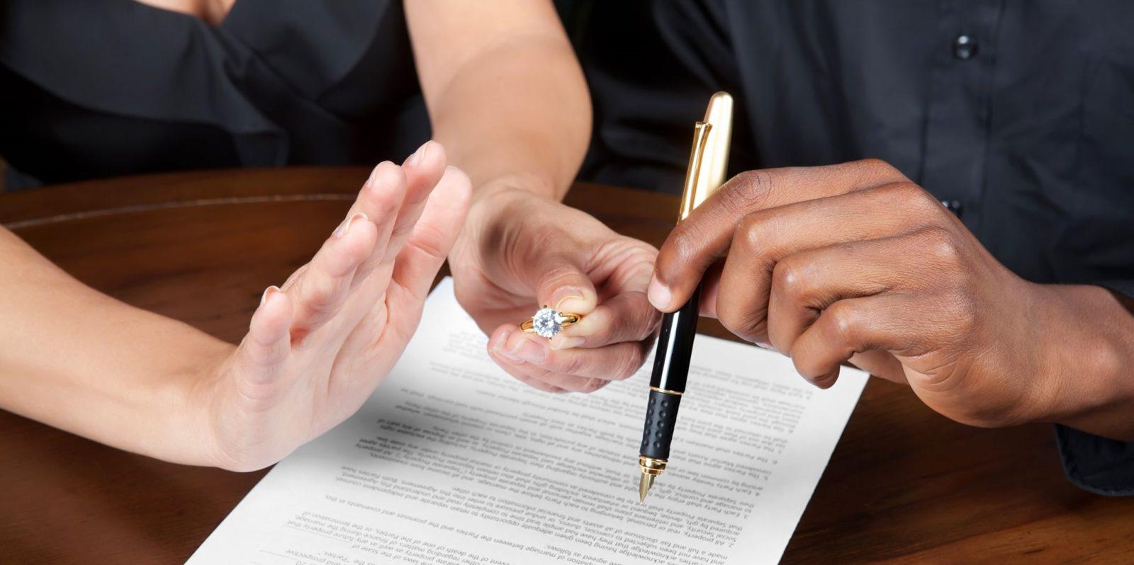 Сколько стоит госпошлина на развод