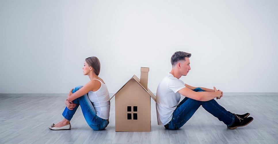 Соглашение о разделе имущества и брачный договор